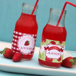 berry bottles