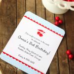 cherry invite