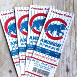 cubs tickets