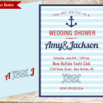 nautical shower