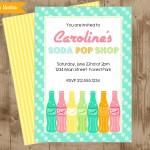 soda shop listing