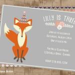 fox invite