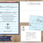nautical wedding suite 1