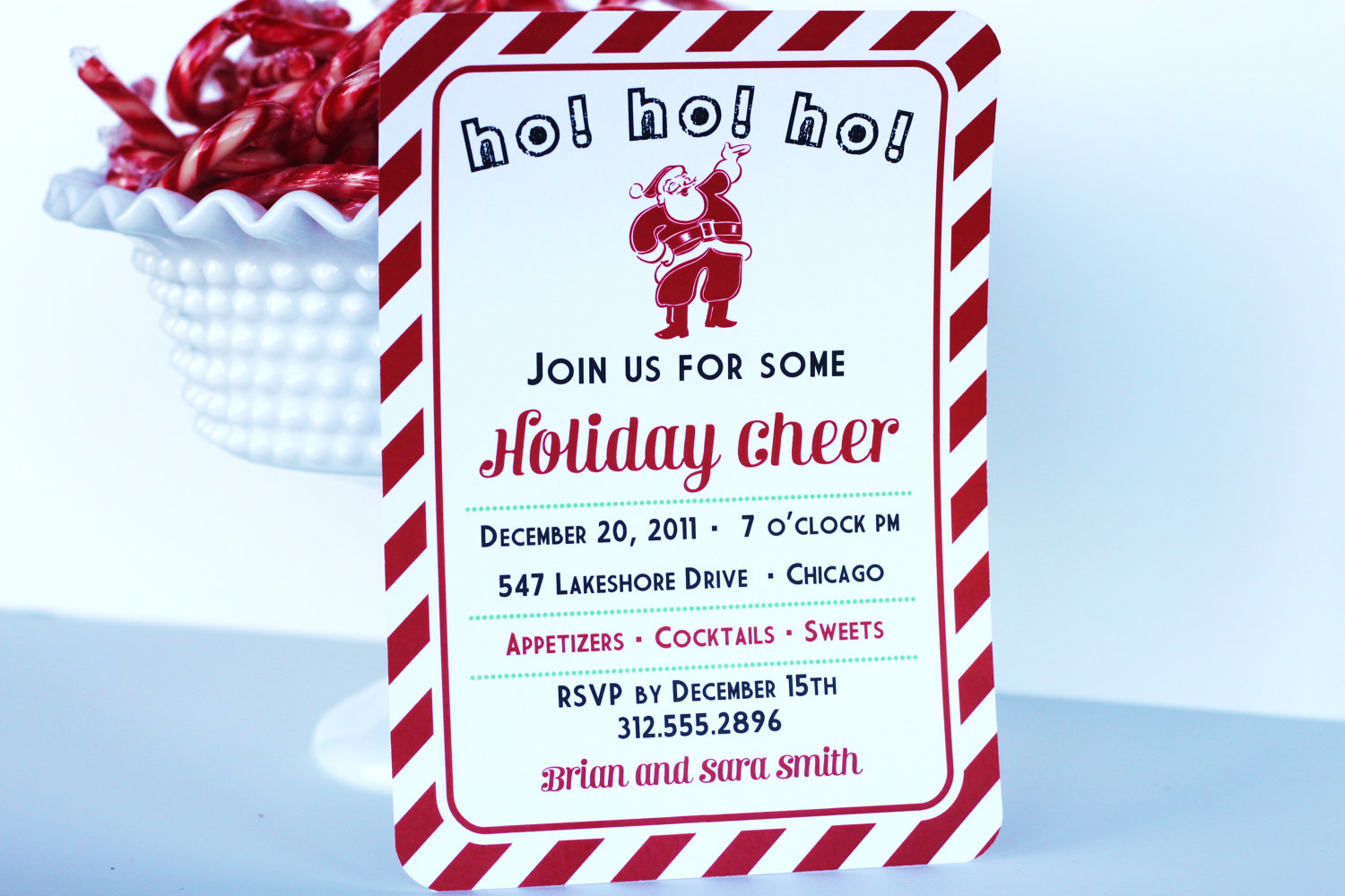 retro holiday party | Product Tags | The Homespun Hostess