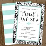 spotty dot day spa