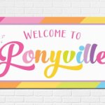 welcome to pomyville