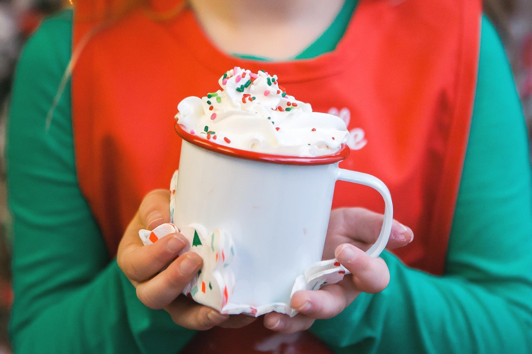 Girl Scout Christmas Crafts The Homespun Hostess